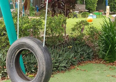 Nambour Kindergarden Play-Based Learning