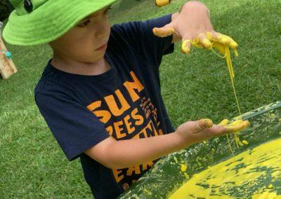 Preschool Learning Through Fun