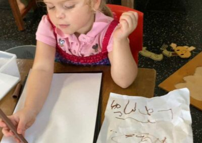 Play-based curriculum