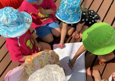Nambour Kindergarden Learning Together